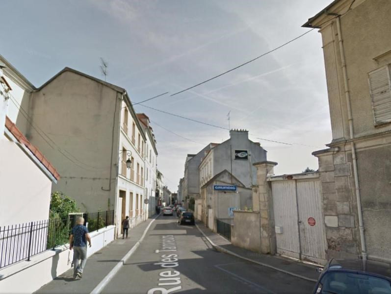 Vente appartement Lagny sur marne 220 000€ - Photo 2