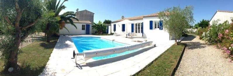 Vente maison / villa Le chateau d'oleron 402400€ - Photo 2
