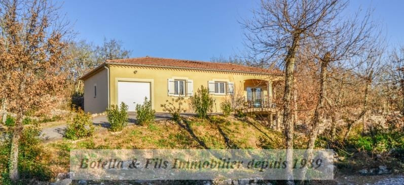 Vente maison / villa Labeaume 255 000€ - Photo 1