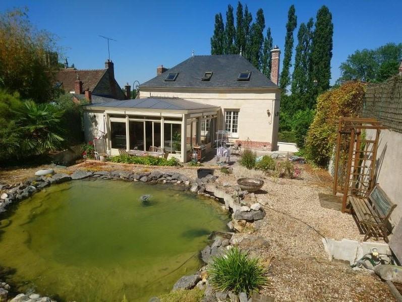 Vente maison / villa Chaumont en vexin 235000€ - Photo 1