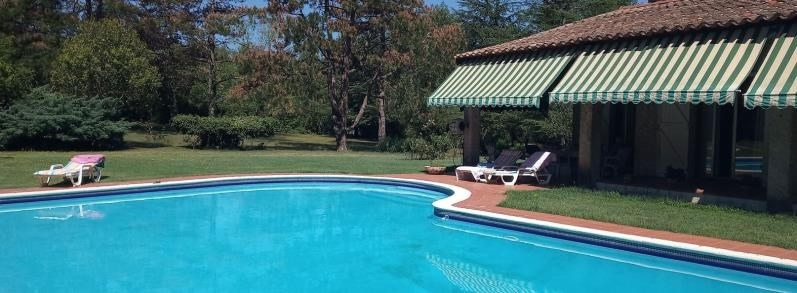 Deluxe sale house / villa Vieille toulouse 1854000€ - Picture 10