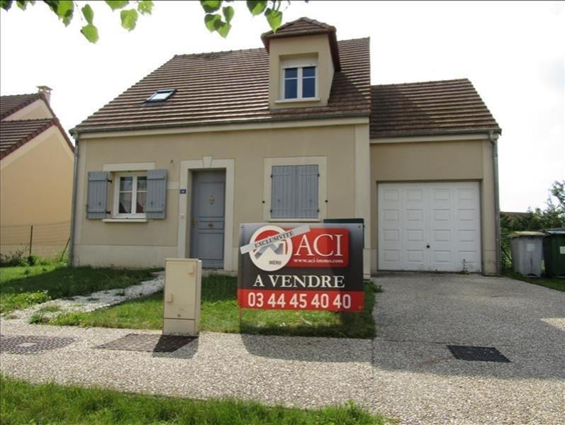 Vente maison / villa Bornel 258000€ - Photo 1