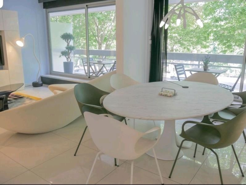 Deluxe sale apartment Neuilly sur seine 1470000€ - Picture 2