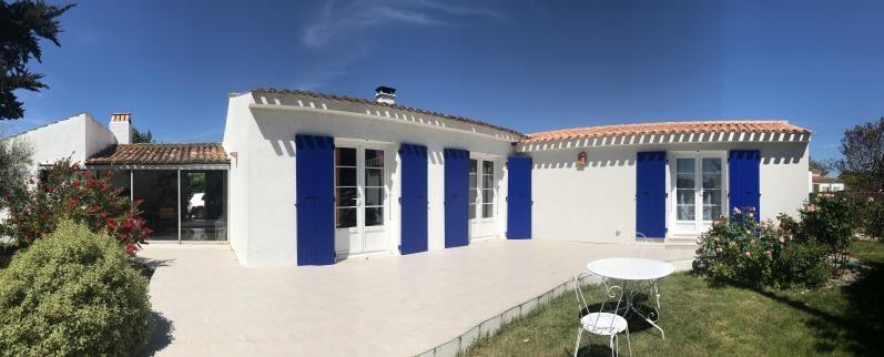Maison dolus d oleron - 6 pièce (s) - 151 m²