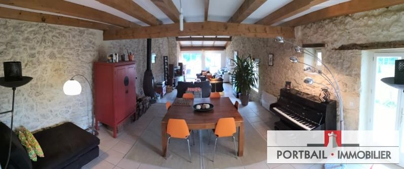 Location maison / villa St martin lacaussade 860€ CC - Photo 1