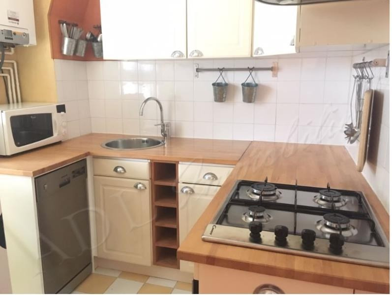 Sale apartment Chantilly 257000€ - Picture 2