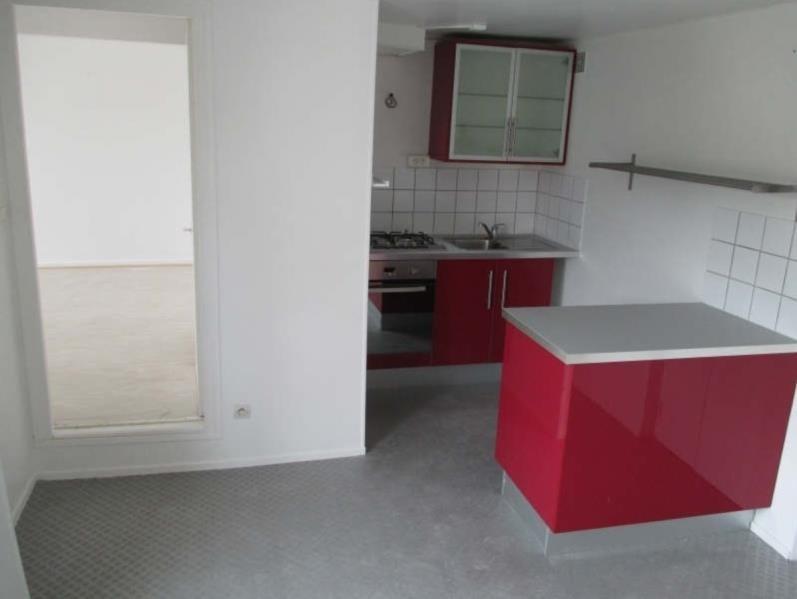 Verkoop  appartement Versailles 275000€ - Foto 5