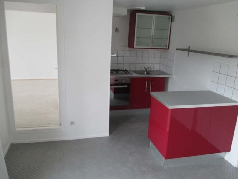 Vente appartement Versailles 275000€ - Photo 2