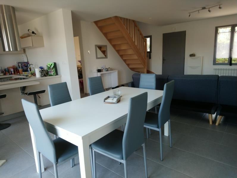 Sale house / villa Marines 263000€ - Picture 8