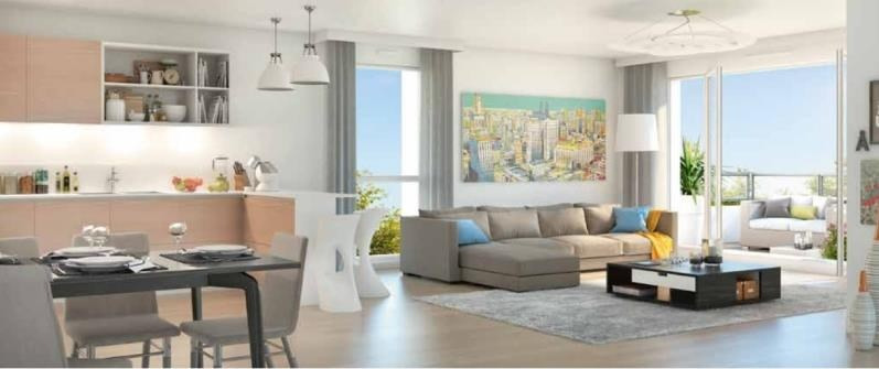 Vente appartement Toulouse 480 000€ - Photo 3