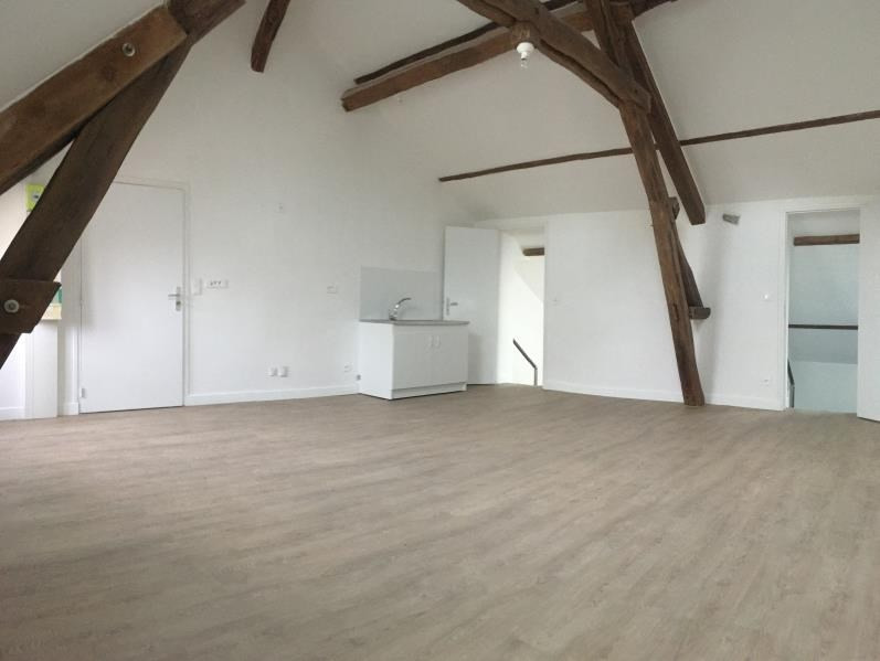 Vente appartement Belle eglise 168 000€ - Photo 1