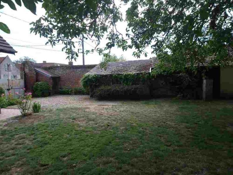Sale house / villa Maignelay montigny 131000€ - Picture 6
