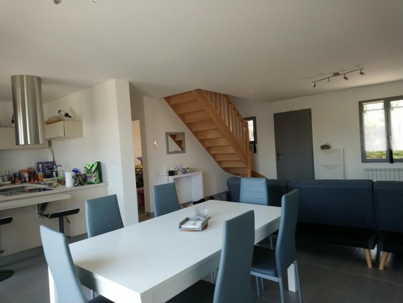 Sale house / villa Marines 263000€ - Picture 7