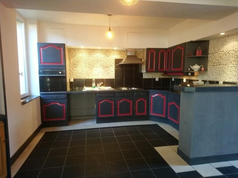 Sale house / villa Chaumont en vexin 190200€ - Picture 3