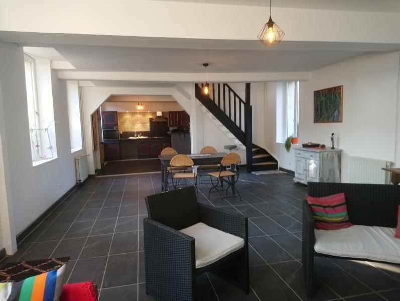Sale house / villa Chaumont en vexin 190200€ - Picture 6