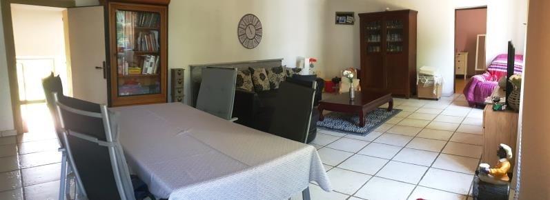 Sale house / villa St jean de la motte 225750€ - Picture 3