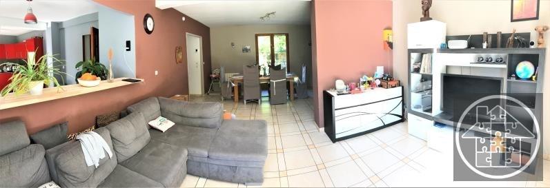Sale house / villa Tracy le mont 219000€ - Picture 3