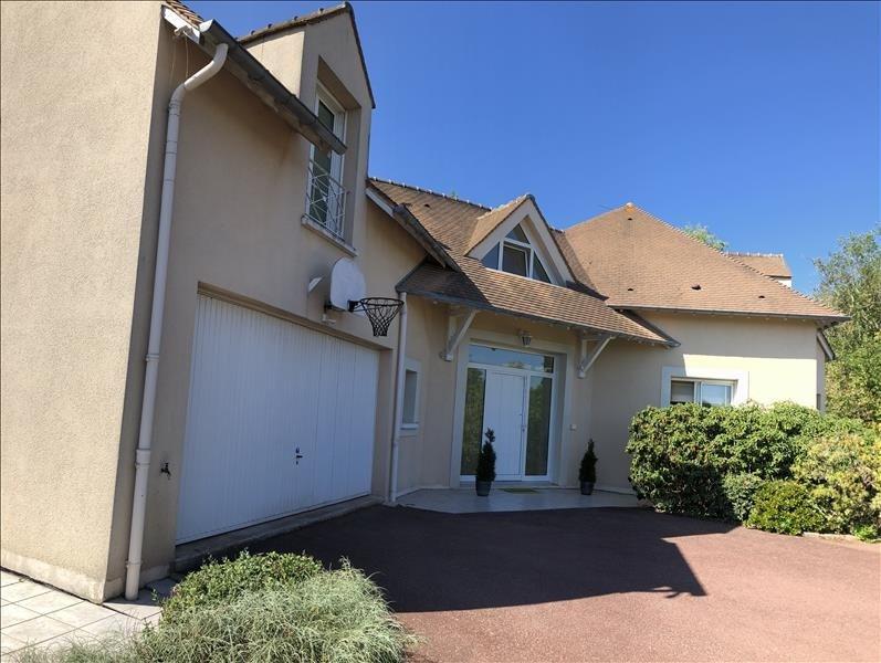 Vente de prestige maison / villa Chambourcy 1290000€ - Photo 11