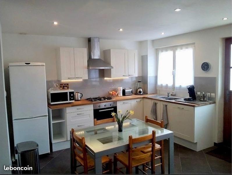 Sale house / villa St martin de brethencourt 168000€ - Picture 3