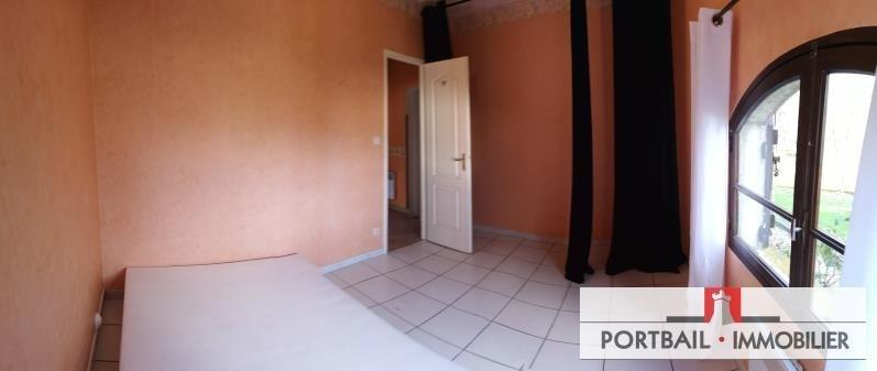 Location maison / villa St ciers de canesse 650€ CC - Photo 4