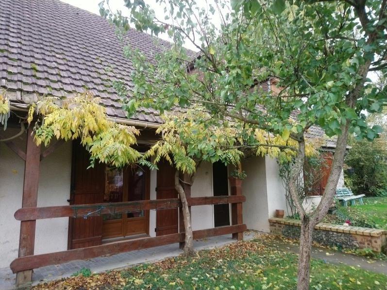 Sale house / villa Chaumont en vexin 226600€ - Picture 3