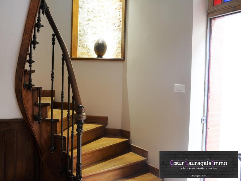 Vente maison / villa Bourg st bernard 299000€ - Photo 4