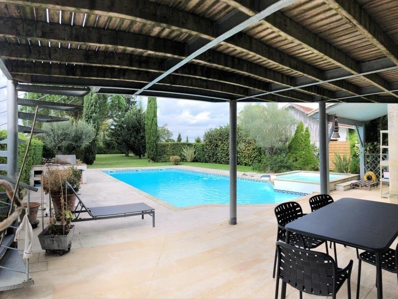 Deluxe sale house / villa Libourne 640000€ - Picture 8