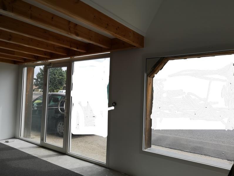 Investment property building La teste de buch 419120€ - Picture 3