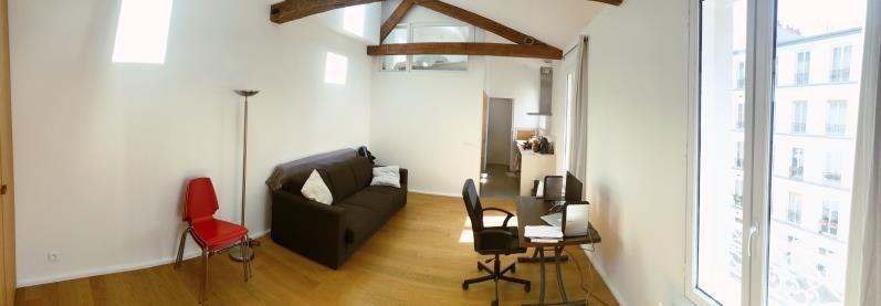 Vente appartement Paris 3ème 520000€ - Photo 5