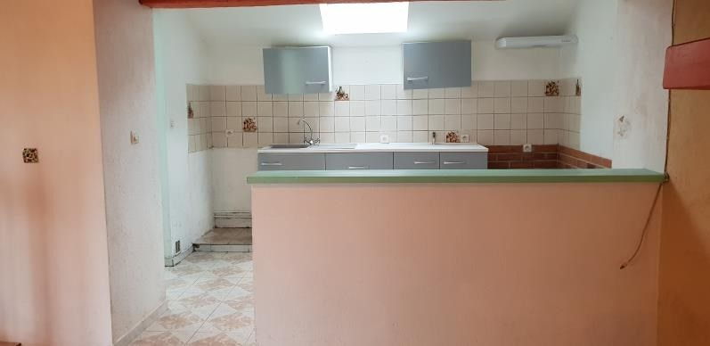 Investment property house / villa Ligron 63000€ - Picture 5