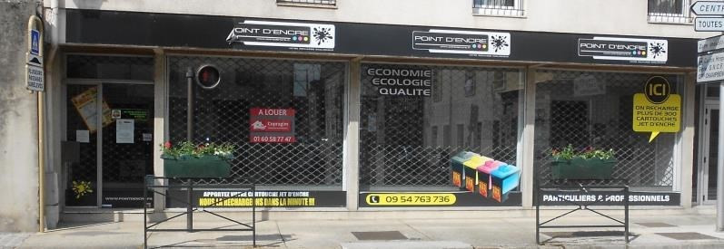Vente local commercial Provins 84 000€ - Photo 1