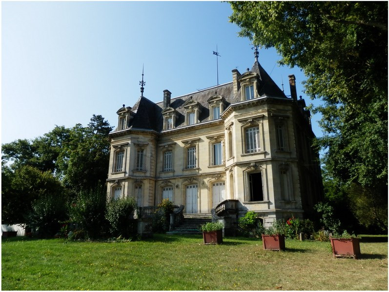 出售 空地 Villenave d'ornon 495000€ - 照片 1