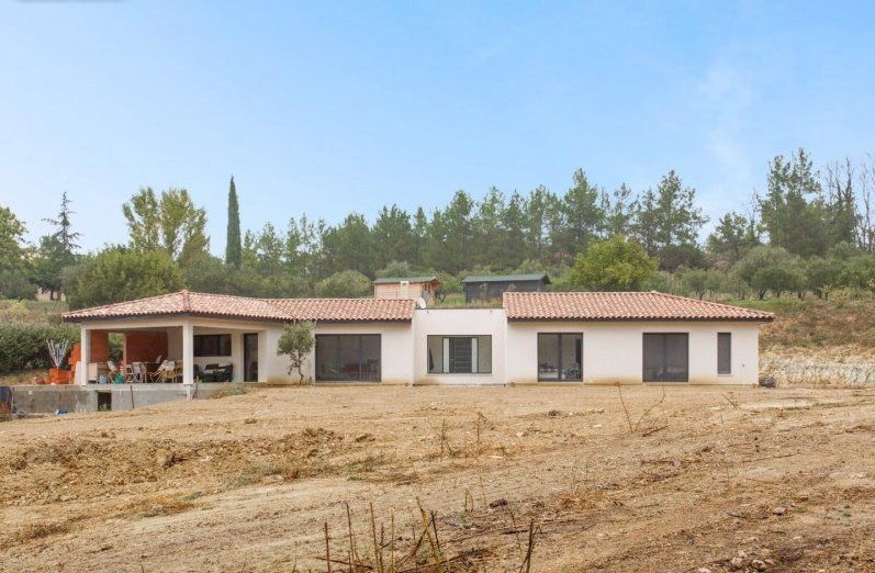 Vente de prestige maison / villa Le puy sainte reparade 725000€ - Photo 9