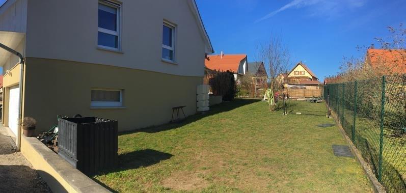 Deluxe sale house / villa Bouxwiller 309000€ - Picture 9