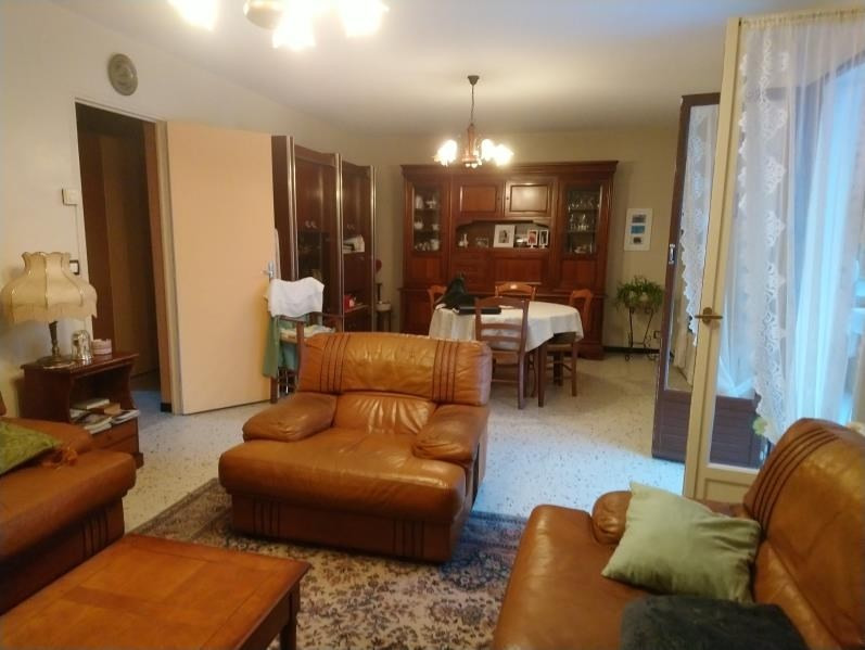 Vente maison / villa Trie chateau 193 320€ - Photo 5