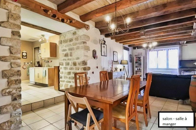 Vente maison / villa Vivonne 163 000€ - Photo 7