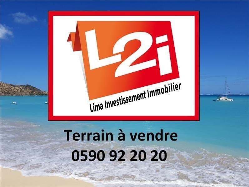 Vente terrain Baie mahault 197 930€ - Photo 1