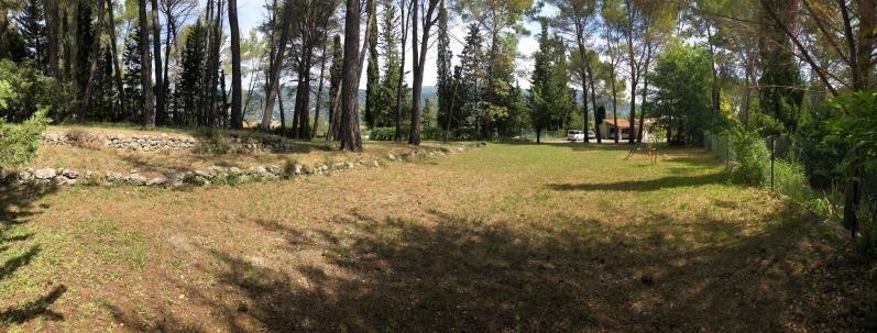 Vente terrain Peymeinade 190000€ - Photo 3