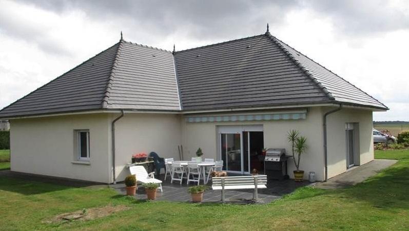 Sale house / villa Albert 224000€ - Picture 2