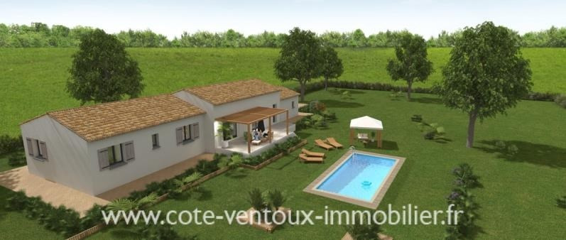 Sale house / villa Carpentras 470 000€ - Picture 4