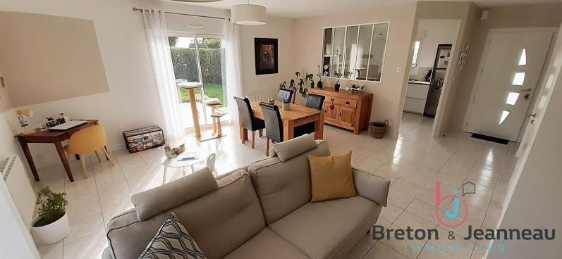 Vente maison / villa Ahuille 213200€ - Photo 3