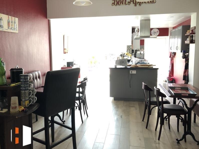 Vente maison / villa Libourne 299000€ - Photo 3