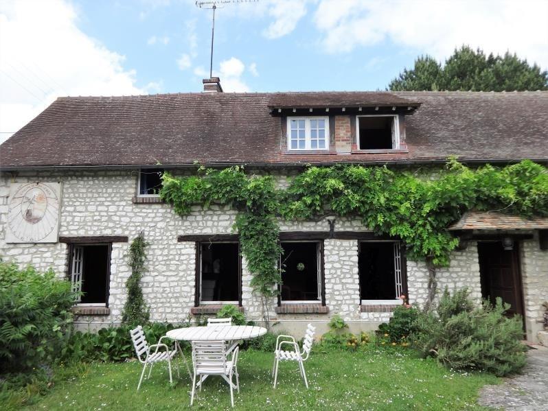 Sale house / villa Vernon 325000€ - Picture 1