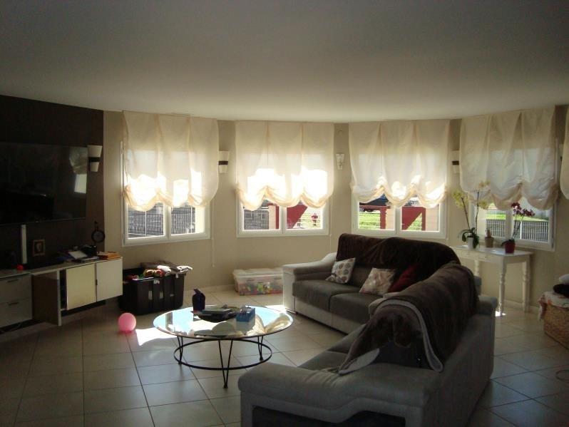 Sale house / villa Montauban 380000€ - Picture 3