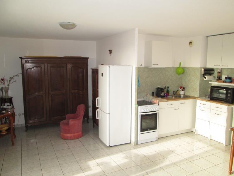 Vente appartement Sete 132000€ - Photo 2