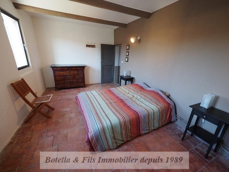 Verkoop  huis Uzes 450000€ - Foto 6