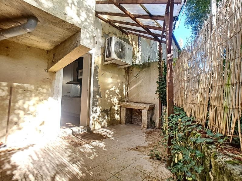 Vente maison / villa Angouleme 118800€ - Photo 6