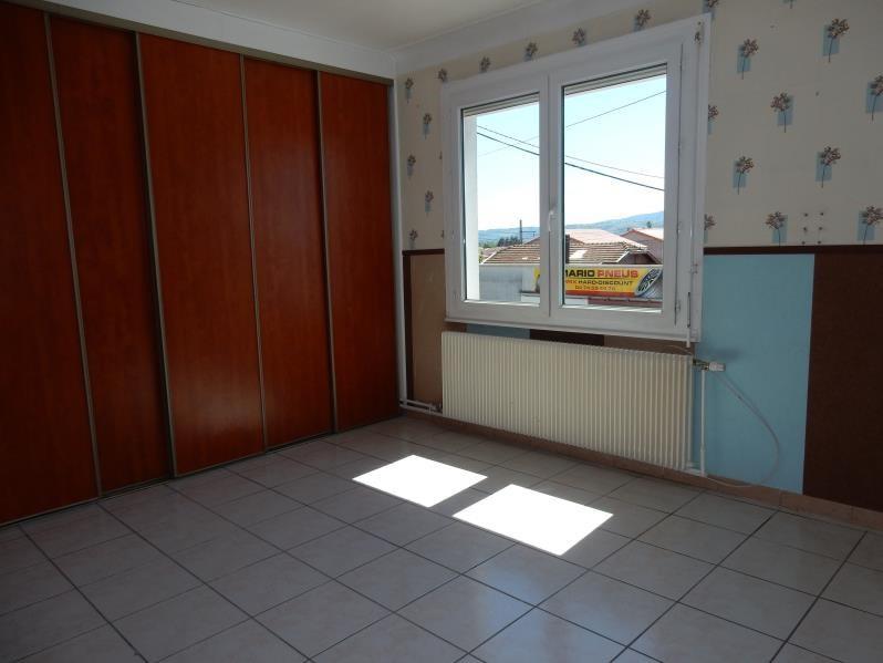 Sale house / villa St maurice l exil 175000€ - Picture 8
