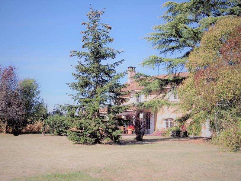 Vente maison / villa St andre de cubzac 509000€ - Photo 4