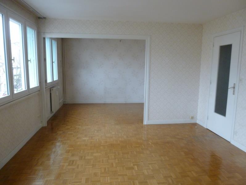 Vente appartement Tarare 75000€ - Photo 2
